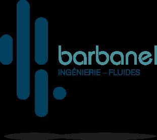 Barbanel - Bureau d'études techniques fluides - Barbanel logo entreprise