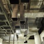 Barbanel - Bureau d'études techniques fluides - TOUR SEQUANA