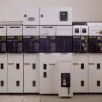 Barbanel - Bureau d'études techniques fluides - SIÈGE SOCIAL SCHNEIDER ELECTRIC