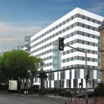 Barbanel - Bureau d'études techniques fluides - NOUVEAU BERCY