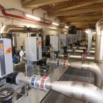 Barbanel - Bureau d'études techniques fluides - AEROVILLE