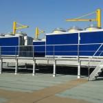 Barbanel - Bureau d'études techniques fluides - QWARTZ