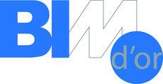 Logo BIM d'Or