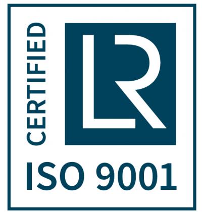 Logo web bleu